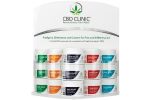 ABC's of CBD Clinic