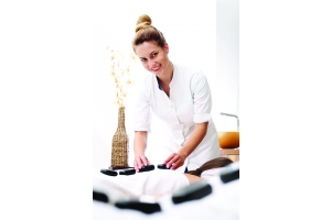 Introduction to Hot Stone Massage - Indulge in Relaxation