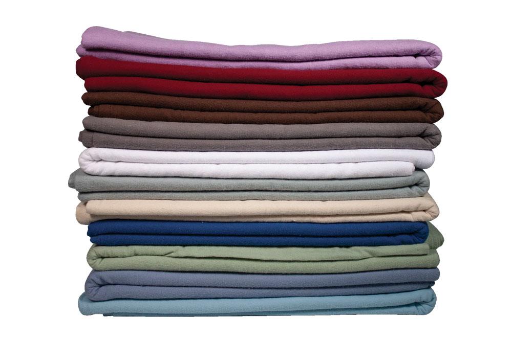 Massage Sheets