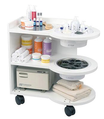 Storage & Carts
