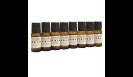 Essential Oils & Blends