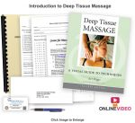 Introduction To Deep Tissue Home Study Course