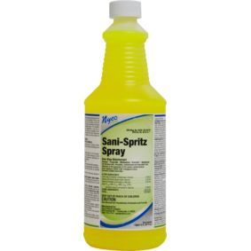 Sani-Spritz One-Step Disinfectant Cleaner