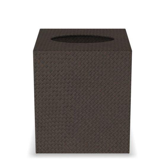 Via Motif Pandan Boutique Tissue Box Cover Java