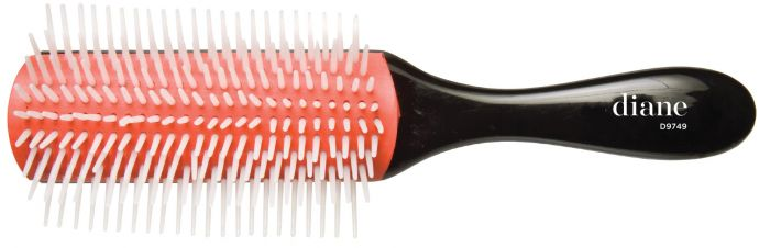 diane® by FROMM 9-Row Professional Styling Brush