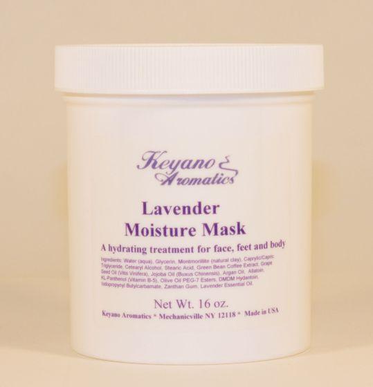 Keyano Lavender Moisture Mask
