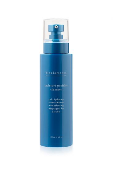BIOELEMENTS® Moisture Positive Cleanser 6 oz.