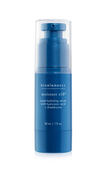 BIOELEMENTS® Moisture x10® Hydrating Facial Serum