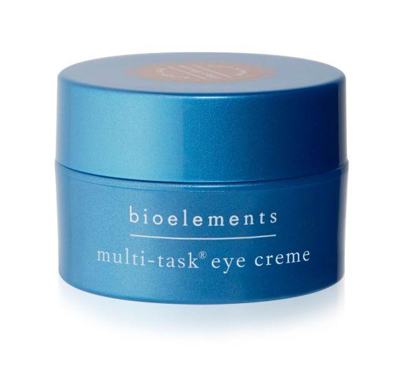 BIOELEMENTS® Multi-Task® Eye Creme