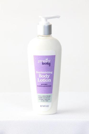 Premier Body Replenishing Body Lotion