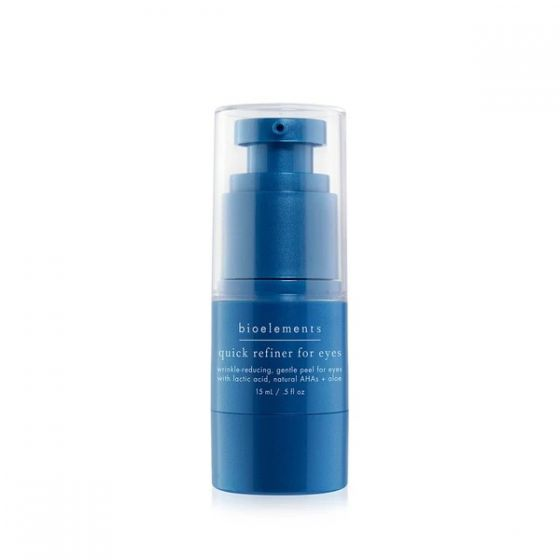 BIOELEMENTS® Quick Refiner for Eyes