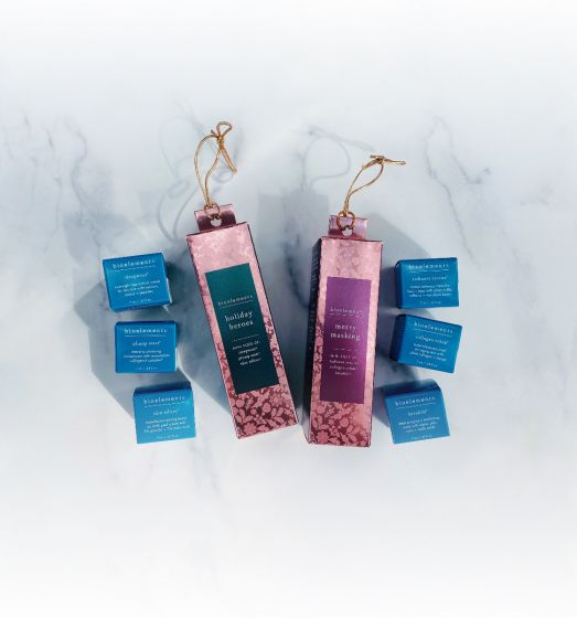 BIOELEMENTS® Holiday Ornaments