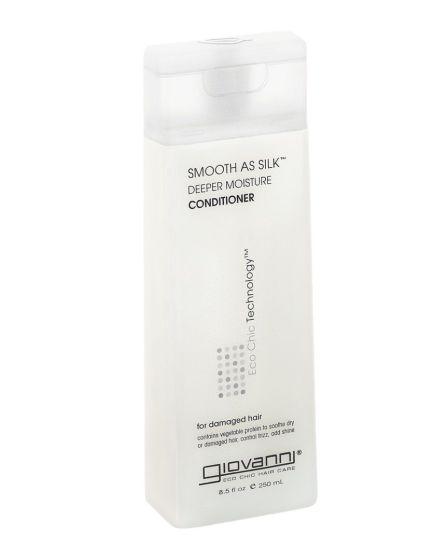 Giovanni Smooth As Silk™ Deeper Moisture Conditioner