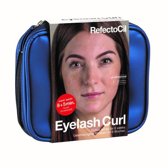 RefectoCil® Eyelash Curl Kit