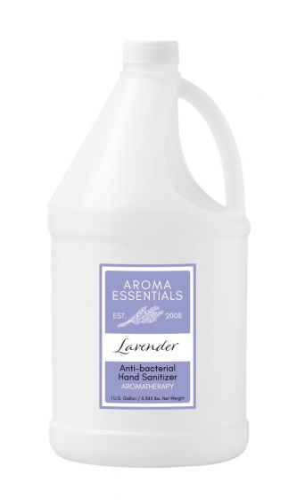 Aroma Essentials by SOi -  Liquid Hand Sanitizer