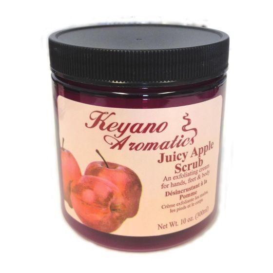 Keyano Aromatics Juicy Apple Scrub