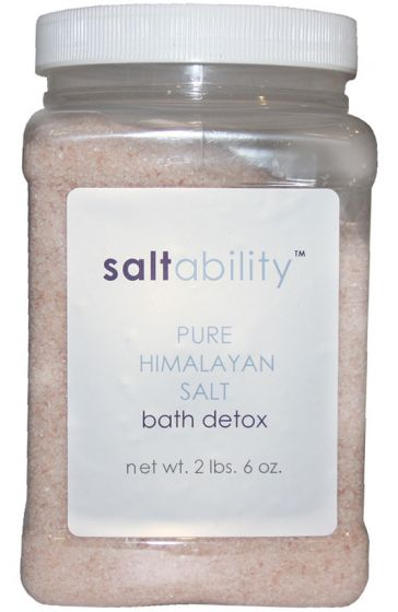 Himalayan Detox Bath Salt