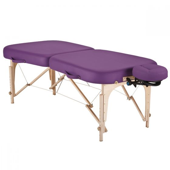 EarthLite® Infinity™ Portable Massage Table Package