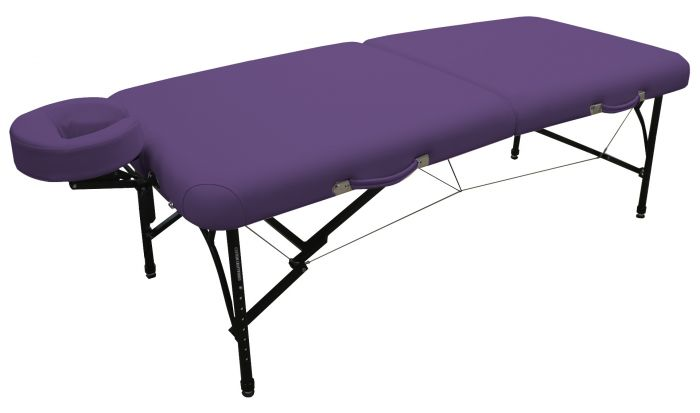Custom Craftworks™ Solutions Series Challenger Aluminum Portable Table