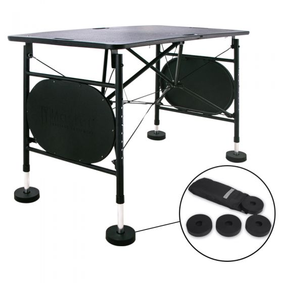 Master® Massage Mars Portable Spot Treatment Table