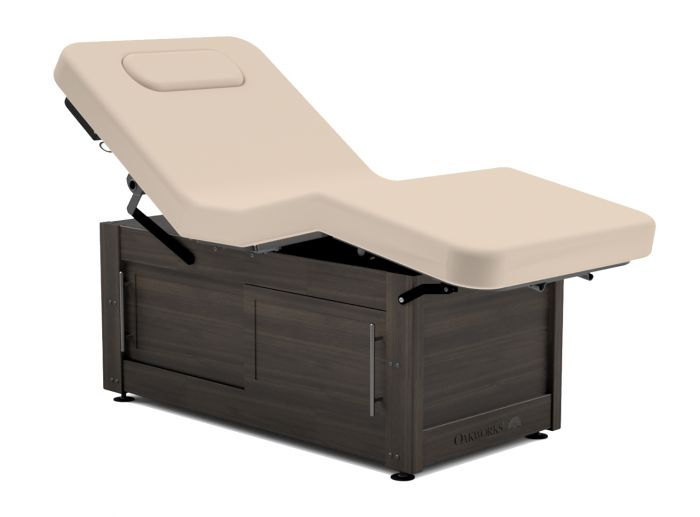 Oakworks® Clinician Premiere Electric-Hydraulic Salon Top