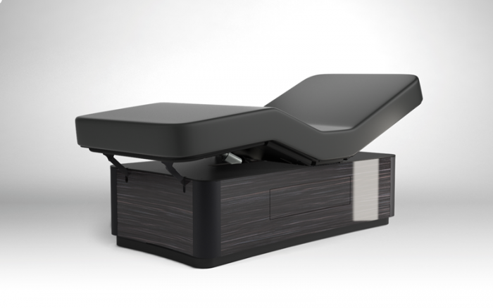 OAKWORKS® Masters Collection Talise Table with Warming Drawer