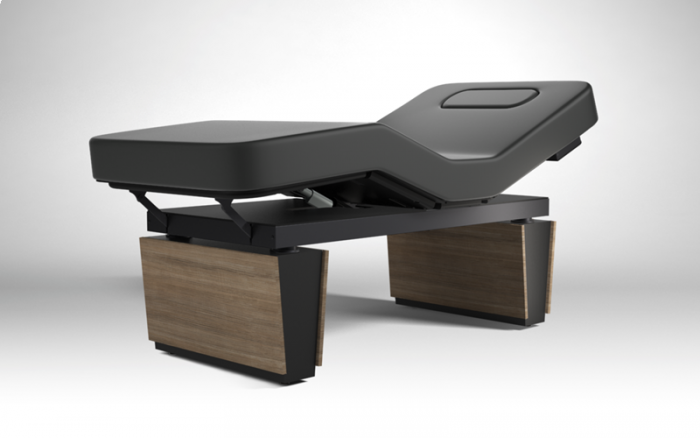OAKWORKS® Masters Collection Cosmo ABC Table