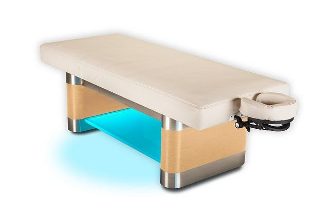 Living Earth Crafts® Nuage Vector™ Treatment Table