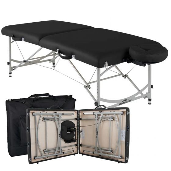 STRONGLITE™ Versalite Pro Portable Massage Table Package