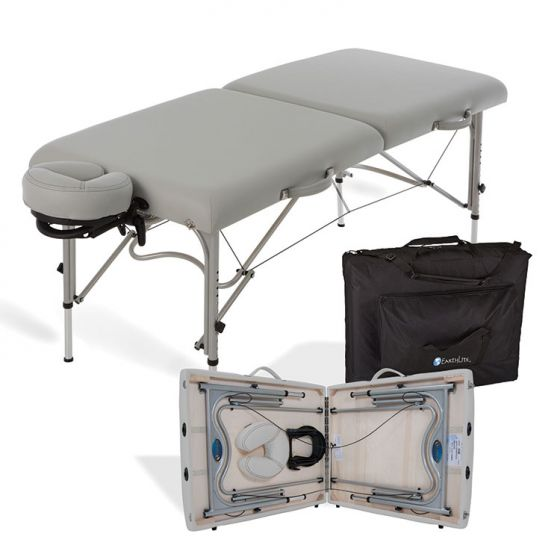 EarthLite® Luna™ Massage Table Package