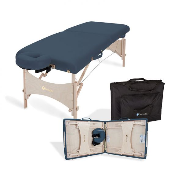 EarthLite Harmony DX Massage Table Package 30