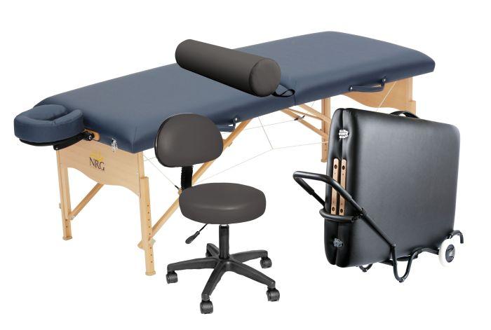 NRG Basic Table Package 4 - Standard