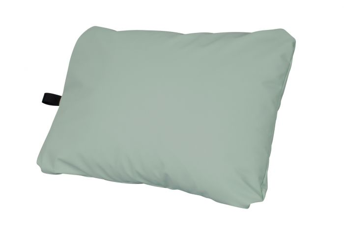 Oakworks® Pillow Cover with SpaMed Fabric - Black