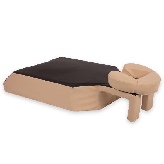 EarthLite® Prone Comfort™ Bolster & Headrest - Proning Pillow