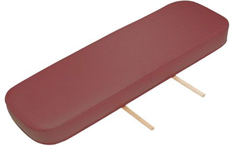 Stronglite Table Extension Foot Rest With 8