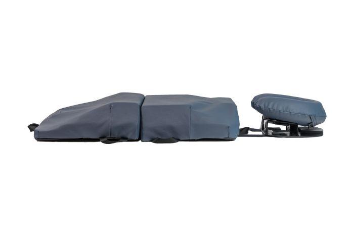 Body Cushion 3 Piece System