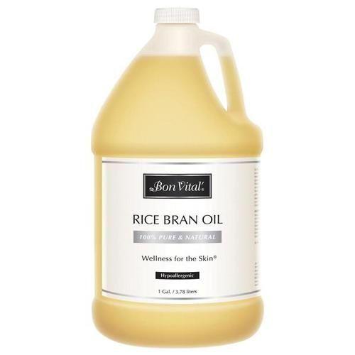 Bon Vital'® Rice Bran Massage Oil