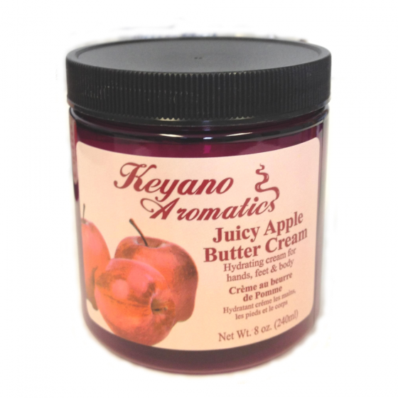 Keyano Aromatics Juicy Apple Butter Cream