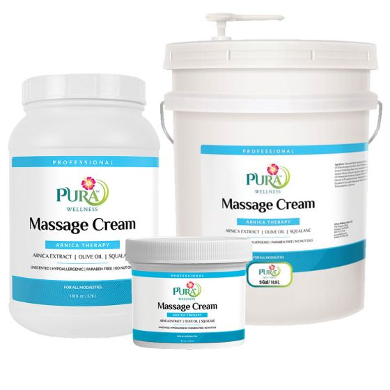 Pura Wellness™ Arnica Therapy Massage Cream