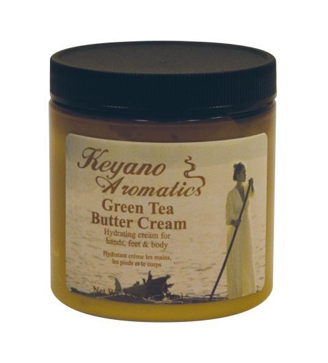 Keyano Green Tea Butter Cream