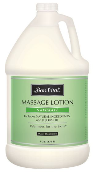 Bon Vital'® Naturalé Massage Lotion