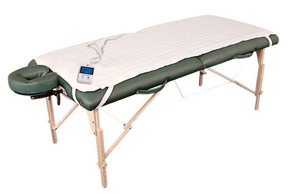 NRG Digital Massage Table Warmer 30