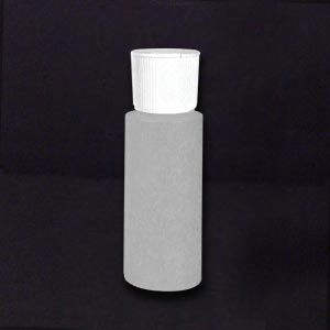 Bottle With Flip Top Cap 2 Oz