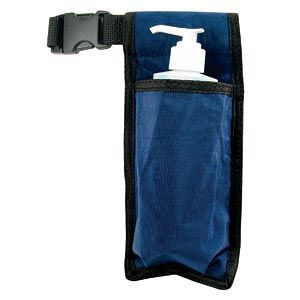Bottle Holster With 8 Oz Bottle And Pump