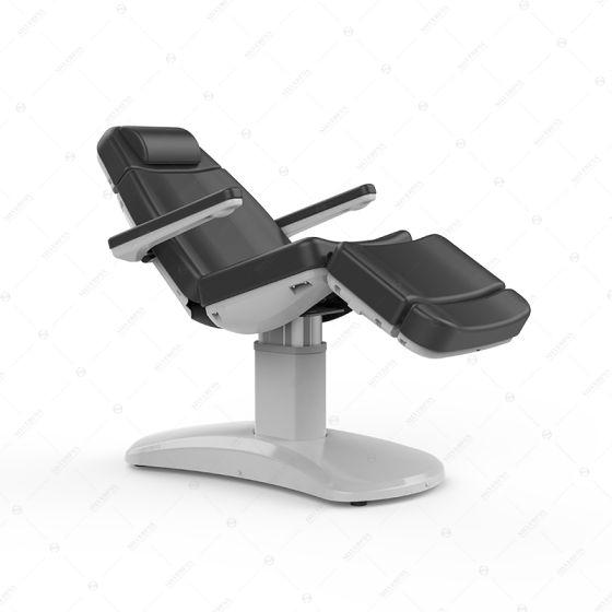 Silver Fox 2222B - 5 Section Facial Treatment Chair