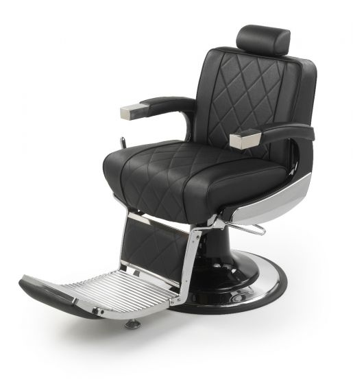 Belvedere® Zeus Easy Barber Chair