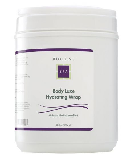 BIOTONE® Body Luxe Hydrating Wrap®