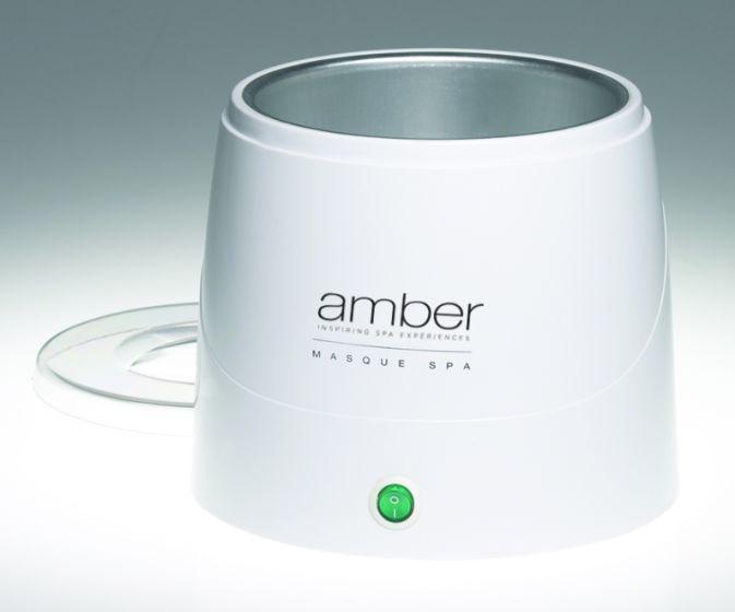 Amber Facial Masque Spa Unit