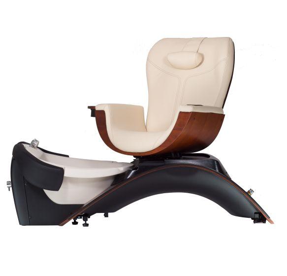 Continuum® Maestro Pedicure Chair