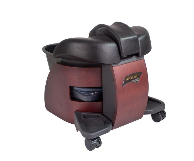 Continuum® Pedicute Portable Spa